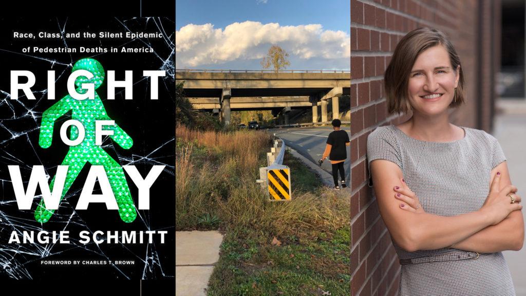 Virtual Events: Angie Schmitt Talks Safer Streets
