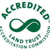 Logo of the Accredited Land Trust Commission