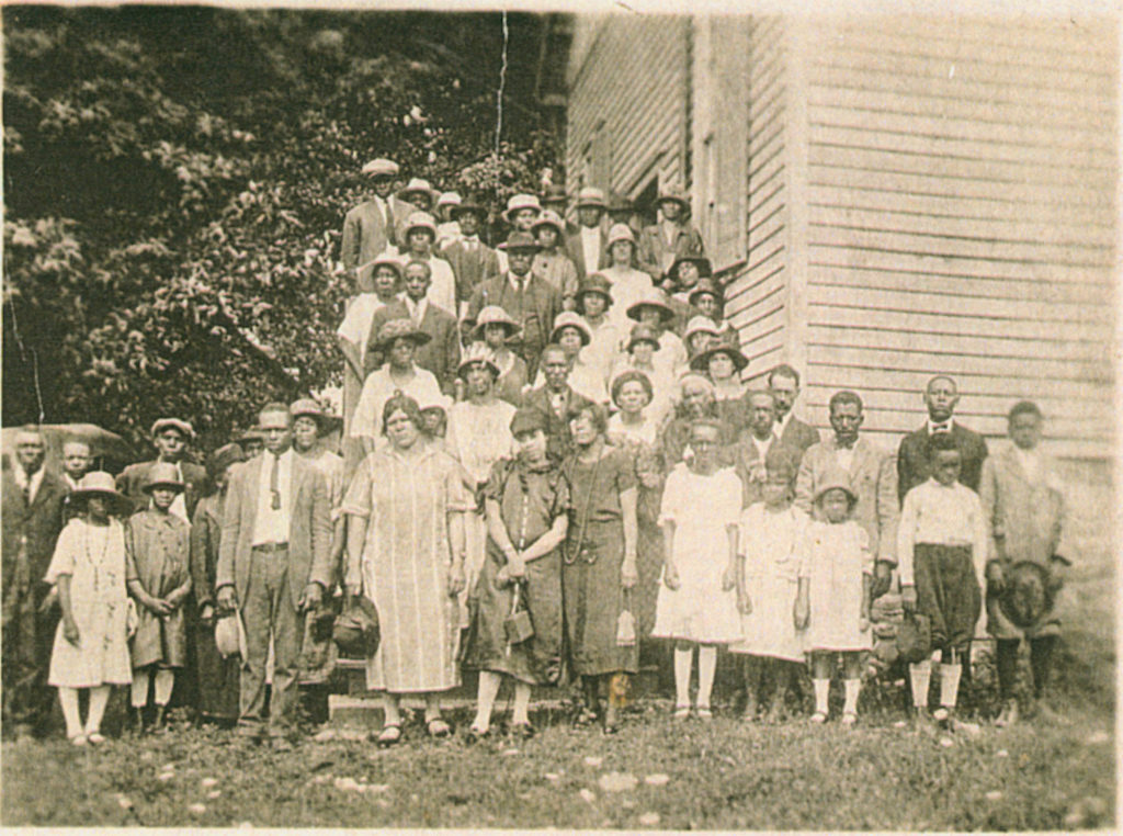 Shining a Light on Fauquier's African American History