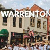 Plan Warrenton 2040 banner image