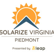 Solarize Piedmont 2021 campaign available in ten different localities