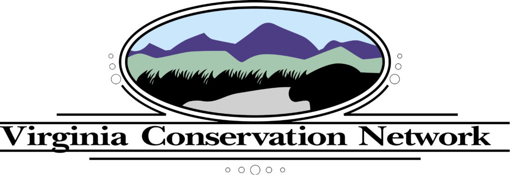 Logo for the Virginia Conservation Network.