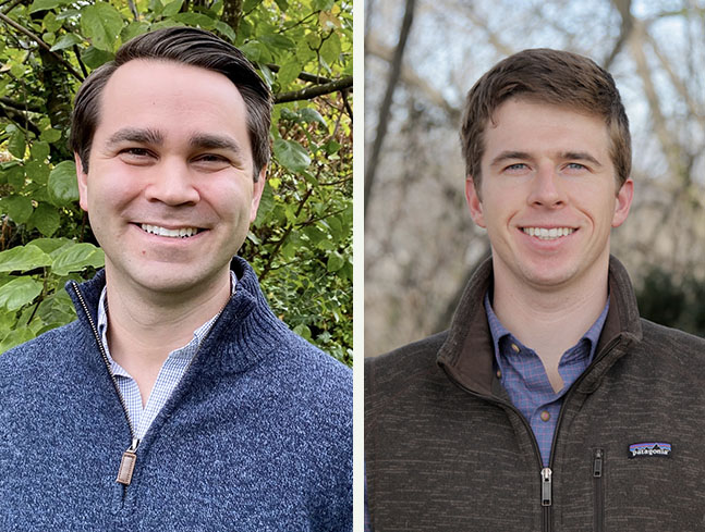 Piedmont Environmental Council announces staff changes for Charlottesville and Albemarle, Culpeper, Greene and Madison counties