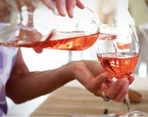 Farm Wineries in the Piedmont: Finding the right balance