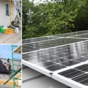 Solarize images