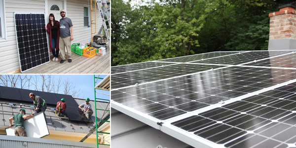 Solarize Piedmont Back for a 2020 Campaign