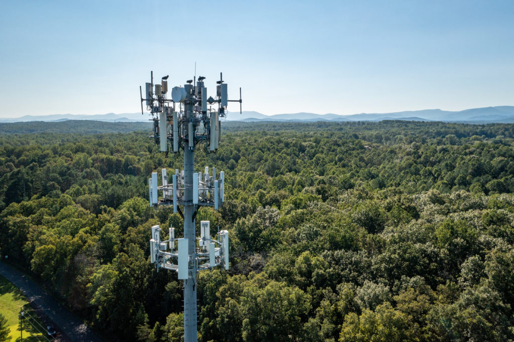 AT&T Tower Proposal Threatens Scenic Ridgeline and Violates County Code