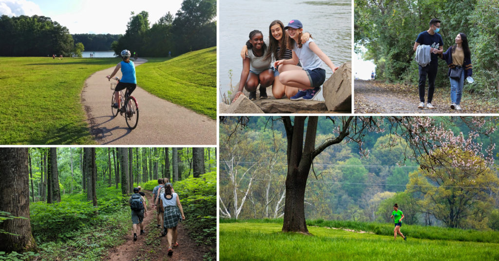 Public Input Needed for Loudoun Parks and Trails System