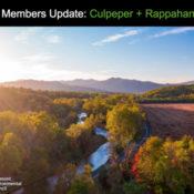 robinson river drone photo culpeper rappahannock webinar slide