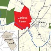 """""""Village of Catlett"""" Proposal"""