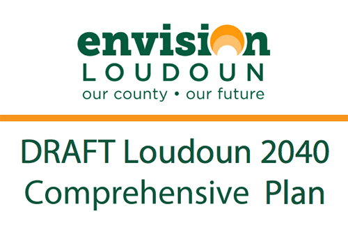 An Update on Loudoun2040 + Upcoming Community Meetings
