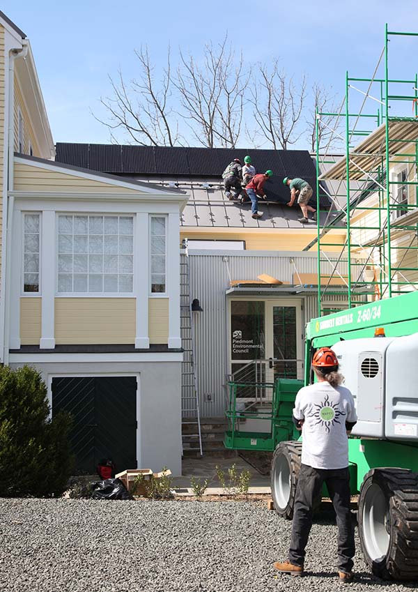 More than $1 Million Worth of Solar Installed