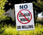 Uranium Here