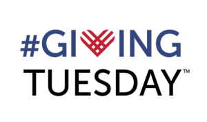 Your donation goes a little further on #GivingTuesday