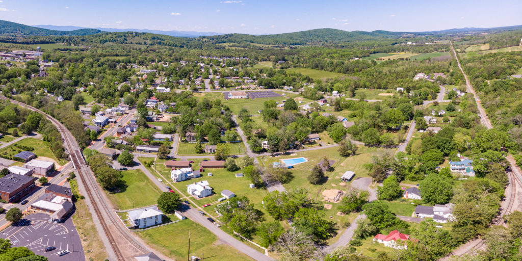 Final Property Acquired for Gordonsville Town-to-Trail Initiative