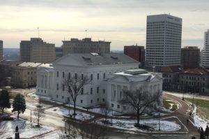 New Legislators, New Building & New Conservation Opportunities