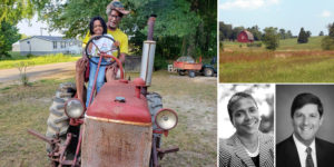 Webinar: Keeping Land in the Family