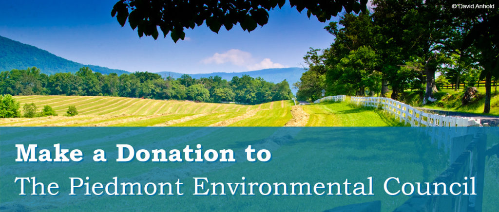 Make a donation banner image