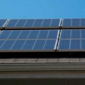 solar panel banner image