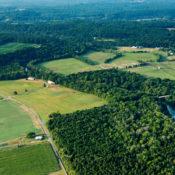 Julian Scheer Fauquier Land Conservation Fund