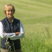 Meet Senior Conservation Fellow Kat Imhoff