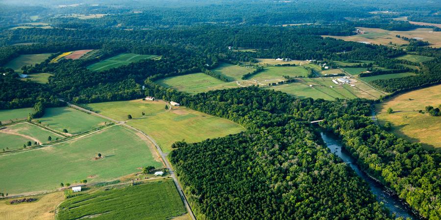 Fauquier Considers Weakening Language in Rural Lands Plan