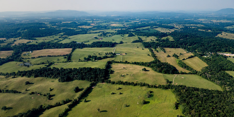 Conserved Land Now Totals 401,200 Acres