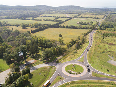 More About Roundabout Meadows