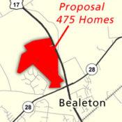 Mintbrook Proposal Passes