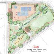 Verling Park Concept Design