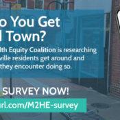 move2health connectivity survey banner