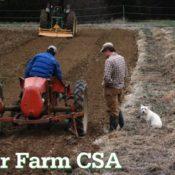 Bellair Farm CSA
