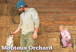Moutoux Orchard