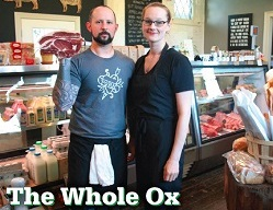 The Whole Ox