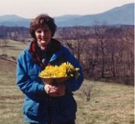 A Conservation Ethic — A Profile of Marie Ridder