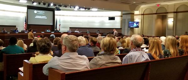 Action Alert: Public Voices Major Concerns with Comp Plan Draft