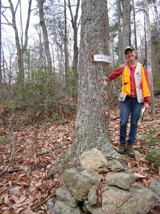 PEC Donates Land to National Park