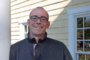 Photo of Dan Holmes