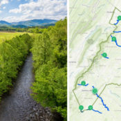 Scenic Rivers in the Piedmont - A StoryMap