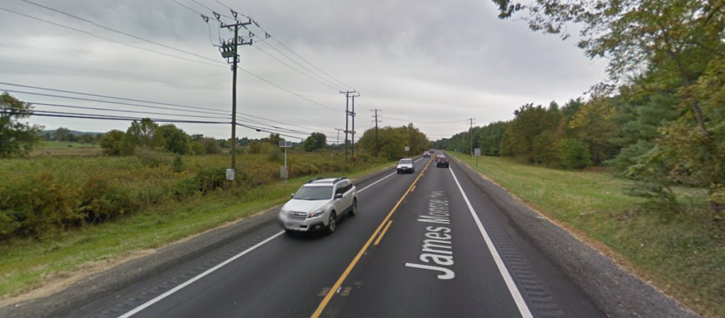 What's Your Vision for Rt. 15 from Leesburg to the Potomac?